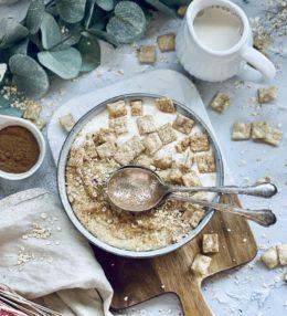 Cini-Mini®-Porridge Rezept